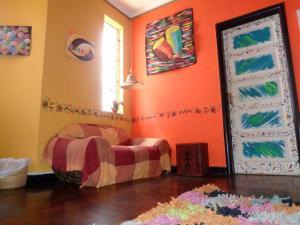 Arte Brasileira, Bed and Breakfasts  Salvador - big - 84
