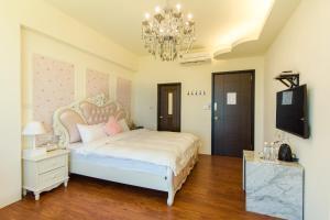 Muxia Siji Sea View Guesthouse, Privatzimmer  Yanliau - big - 19
