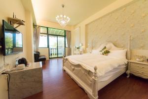 Muxia Siji Sea View Guesthouse, Privatzimmer  Yanliau - big - 24