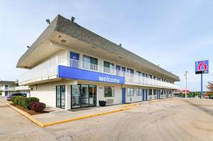 obrázek - Motel 6 Topeka Northwest