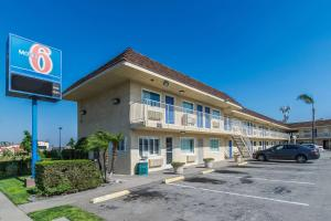 obrázek - Motel 6 Ontario Airport