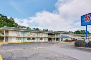 obrázek - Motel 6 Tuscaloosa