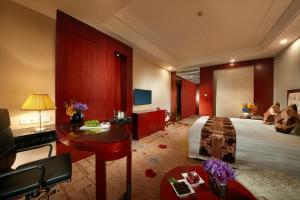 New Century Hotel Putuo Mountain, Hotel  Zhoushan - big - 4