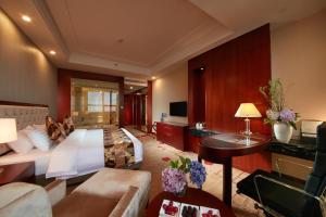 New Century Hotel Putuo Mountain, Hotel  Zhoushan - big - 5