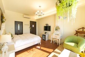 Muxia Siji Sea View Guesthouse, Privatzimmer  Yanliau - big - 35