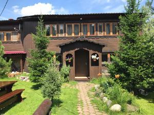 Гостевой дом Дом на озере - фото 1