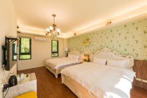 Muxia Siji Sea View Guesthouse, Privatzimmer  Yanliau - big - 47