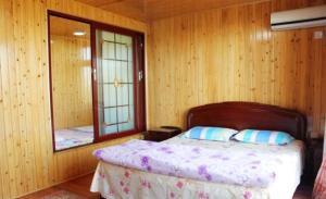 Weihai Wanghai Hostel, Penzióny  Weihai - big - 12