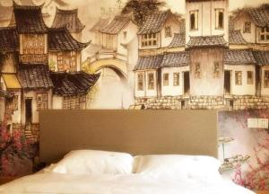 Weihai Yiting Art Hotel, Отели  Вэйхай - big - 10