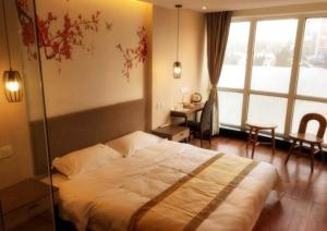 Weihai Yiting Art Hotel, Отели  Вэйхай - big - 2