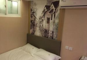 Weihai Yiting Art Hotel, Отели  Вэйхай - big - 21