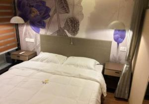Weihai Yiting Art Hotel, Отели  Вэйхай - big - 25