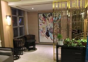 Weihai Yiting Art Hotel, Отели  Вэйхай - big - 26