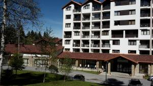 SDL Apartments Borovets Gardens