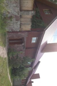 Загородный отель Дом на Горной, 7, Зелёная Поляна