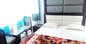 Rahul Palace, Hotely  Haridwār - big - 12