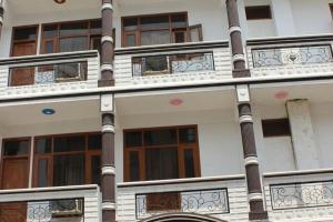 Rahul Palace, Szállodák  Haridvár - big - 10