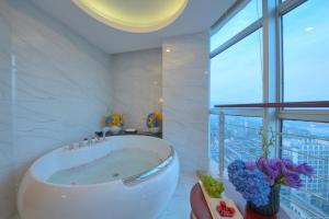 New Century Hotel Putuo Mountain, Hotel  Zhoushan - big - 1