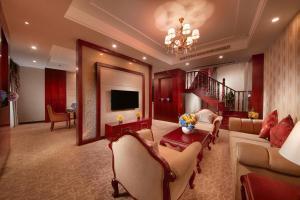 New Century Hotel Putuo Mountain, Hotel  Zhoushan - big - 11