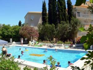 obrázek - ipsos beach hotel