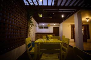 Positano Hostel, Pensionen  Santa Marta - big - 26