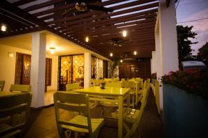 Positano Hostel, Pensionen  Santa Marta - big - 24