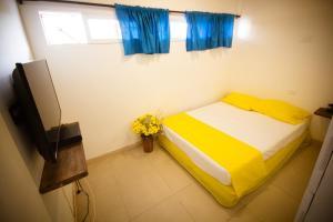 Positano Hostel, Pensionen  Santa Marta - big - 11