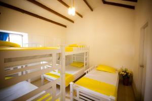 Positano Hostel, Pensionen  Santa Marta - big - 9