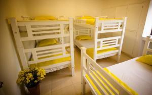 Positano Hostel, Pensionen  Santa Marta - big - 10