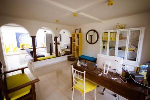 Positano Hostel, Pensionen  Santa Marta - big - 18