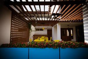 Positano Hostel, Pensionen  Santa Marta - big - 22