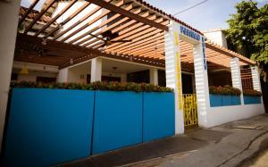 Positano Hostel, Pensionen  Santa Marta - big - 1