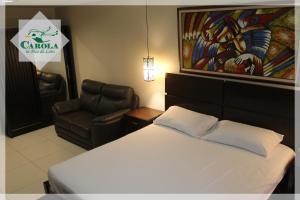 CAROLA in Pico de Loro, Appartamenti  Nasugbu - big - 19