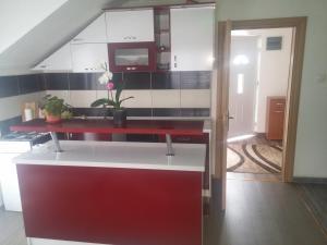 Apartman Elvir, Илиджа