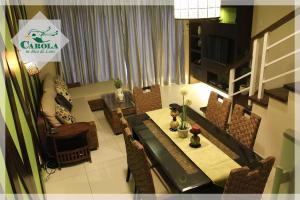 CAROLA in Pico de Loro, Appartamenti  Nasugbu - big - 40