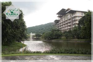 CAROLA in Pico de Loro, Appartamenti  Nasugbu - big - 49