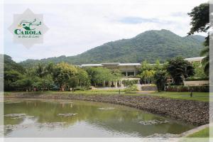 CAROLA in Pico de Loro, Apartmány  Nasugbu - big - 54
