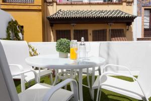 Green-Apartments San Francisco, Apartmány  Seville - big - 89