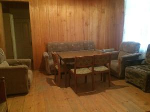 Natia's Guesthouse, Affittacamere  Lanchvali - big - 29