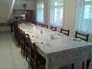 Natia's Guesthouse, Affittacamere  Lanchvali - big - 25