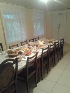 Natia's Guesthouse, Affittacamere  Lanchvali - big - 24