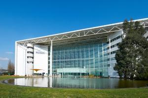 Hilton London Heathrow Airport