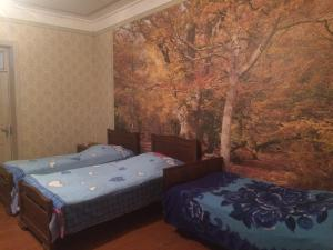 Natia's Guesthouse, Affittacamere  Lanchvali - big - 14