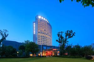 New Century Hotel Putuo Mountain, Hotel  Zhoushan - big - 24