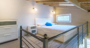 Camping Valti Houses, Apartmány  Sarti - big - 22
