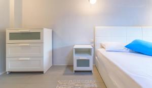 Camping Valti Houses, Apartmány  Sarti - big - 23