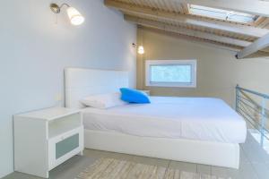 Camping Valti Houses, Apartmány  Sarti - big - 25