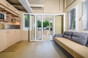 Camping Valti Houses, Apartmány  Sarti - big - 27