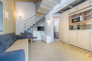 Camping Valti Houses, Apartmány  Sarti - big - 29