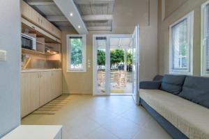 Camping Valti Houses, Apartmány  Sarti - big - 30